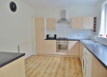 Thumbnail 4 bed terraced house to rent in May Road, Brighton