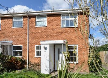 Thumbnail 1 bed semi-detached house to rent in Coriander Close, Stoke Prior, Bromsgrove