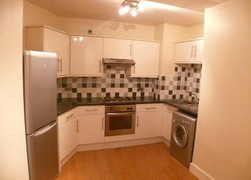 Thumbnail 2 bed flat to rent in Kirkgate, Bradford