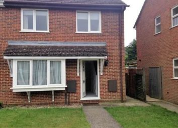 Thumbnail 3 bed semi-detached house to rent in Horseshoe Close, Maidstone