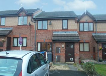 Thumbnail 2 bed terraced house for sale in Elmridge Crescent, Blackpool, Lancashire