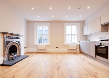 Thumbnail 1 bed flat for sale in Elderfield Road, London