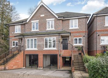 Thumbnail 5 bedroom semi-detached house for sale in Kimbolton, 24 Ray Park Avenue, Maidenhead, Berkshire