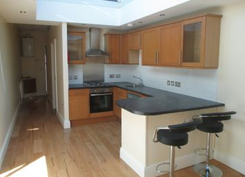 Thumbnail 2 bed flat to rent in High Street, Gravesend