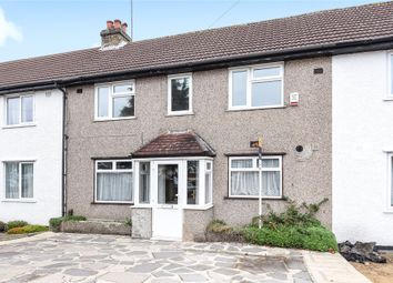 Thumbnail 3 bed terraced house for sale in Hawes Lane, West Wickham