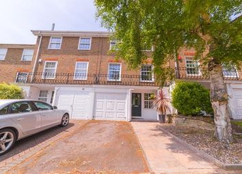 Thumbnail 3 bed terraced house for sale in Kenilworth Gardens, Shooters Hill, London