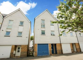 Thumbnail 3 bed semi-detached house for sale in Granville Street, Dover