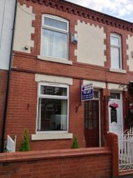 Thumbnail 2 bed terraced house to rent in Athol Street, Gorton