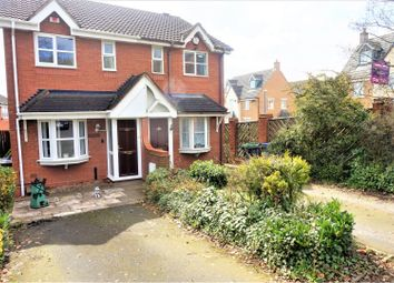 Thumbnail 2 bed semi-detached house for sale in Ross, Rowley Regis
