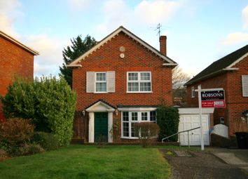 Thumbnail 3 bed property for sale in Greenheys Close, Northwood