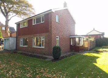 Thumbnail 3 bedroom detached house to rent in Plains Road, Wetheral, Carlisle, Carlisle