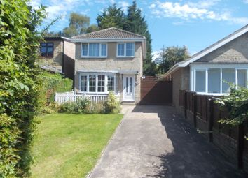 3 bed detached house for sale in Greenfield Mount Wrenthorpe, Wakefield WF2