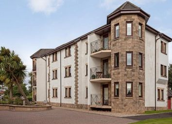 Thumbnail 2 bed flat for sale in Bowen Craig, .0Largs, North Ayrshire