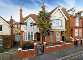 Thumbnail 5 bed detached house for sale in Stanley Road, Deal