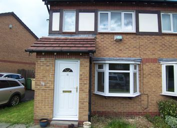 Thumbnail 2 bed property to rent in Beaumont Chase, Bolton