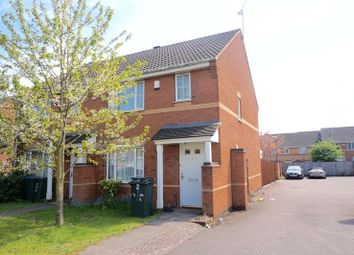 3 bed semi-detached house to rent in Furlong Road, Parkside, Coventry, West Midlands CV1