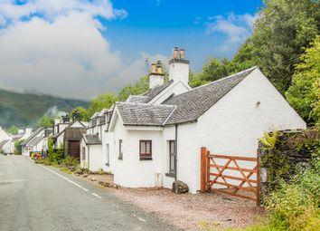 Thumbnail 2 bed semi-detached house for sale in Tighphuirt, Glencoe, Highland
