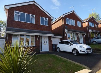 Thumbnail 3 bed property for sale in Harington Drive, Parkhall, Stoke-On-Trent