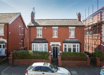 4 bed detached house for sale in Palatine Road, Blackpool, Lancashire FY1