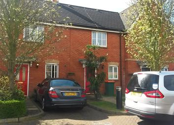 Thumbnail 3 bed terraced house for sale in Garvary Road, London