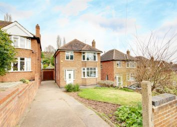 Thumbnail 3 bed detached house for sale in Douglas Avenue, Carlton, Nottingham