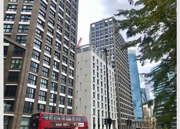 Thumbnail 1 bed flat for sale in District Court, Commercial Road, London