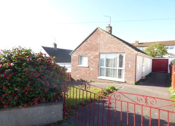 2 bed detached bungalow for sale in Swanborough Road, Newton Abbot TQ12