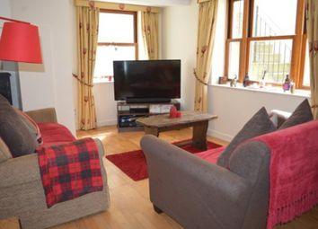 Thumbnail 2 bed flat for sale in Stanhope Drive, Cowes