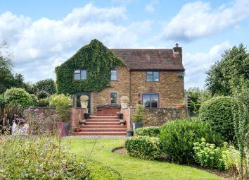 Thumbnail 5 bed detached house for sale in Moorgreen Farm, Rock Cross, Kidderminster