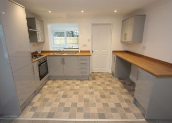Thumbnail 2 bed end terrace house to rent in Pen Y Cae, Rudry, Caerphilly