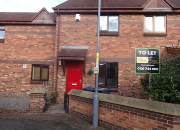 Thumbnail 2 bed semi-detached house to rent in Rye Croft, Acocks Green