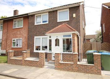 Thumbnail 4 bed terraced house for sale in Luffield Road, Abbey Wood, London