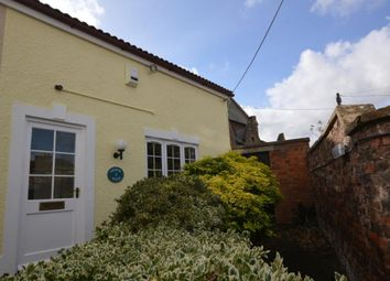 Thumbnail 1 bedroom maisonette to rent in Trident Mews, Lower Middle Street, Taunton, Somerset