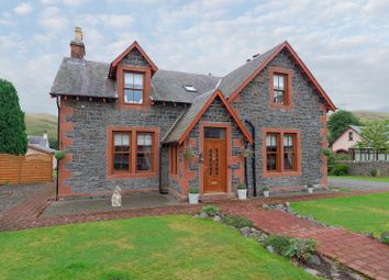 Thumbnail 4 bed detached house for sale in Carlisle Road, Abington, South Lanarkshire