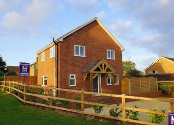 Thumbnail 3 bedroom detached house for sale in Josip House, Church Lane, Shurdington, Cheltenham