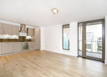 Thumbnail 2 bed flat to rent in Frampton Park Road, Hackney
