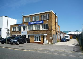 Office to let in Westward House, Glebeland Road, Camberley GU15