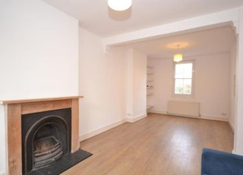 Thumbnail 3 bed semi-detached house to rent in Trinity Road, London