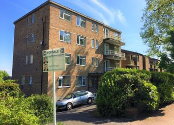 Thumbnail 2 bed flat for sale in Augustus Road, Southfields