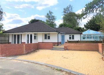 4 bed bungalow for sale in Albert Road, Corfe Mullen, Wimborne, Dorset BH21