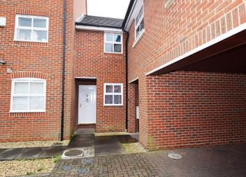 Thumbnail 2 bed flat to rent in Butterbur Gardens, Bicester