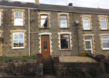 Thumbnail 3 bedroom terraced house for sale in Bryngurnos Street, Bryn, Port Talbot, West Glamorgan