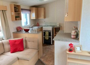 2 bed mobile/park home for sale in Newquay Holiday Park, Newquay, Cornwall TR8