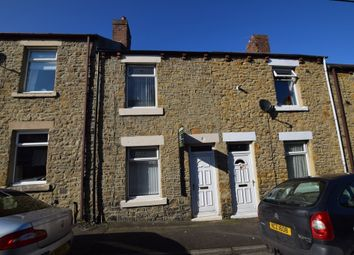 Thumbnail 2 bed terraced house for sale in John Street, South Moor, Stanley