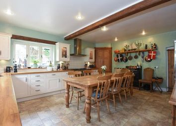 Thumbnail 3 bed end terrace house to rent in Watlington, Oxfordshire