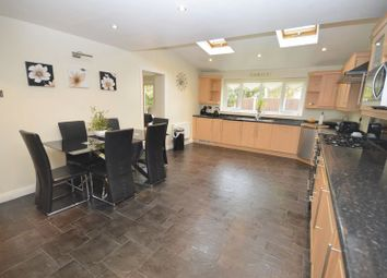 Thumbnail 4 bed detached house for sale in Preece Close, Widnes