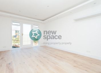 Thumbnail 2 bed flat to rent in Leabank Square, Berkshire Road, Hackney Wick