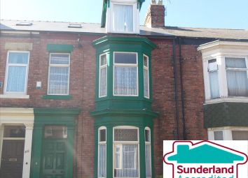 Thumbnail 4 bedroom flat to rent in Otto Terrace, Sunderland