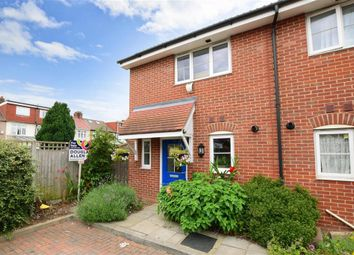 Thumbnail 2 bed end terrace house for sale in Harman Rise, Ilford, Essex