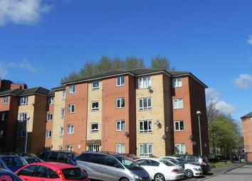 Thumbnail 2 bedroom flat for sale in Brook Court, Player Street, Radford, Nottingham